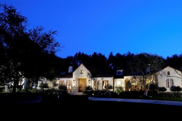 Fairbanks Ranch Estate