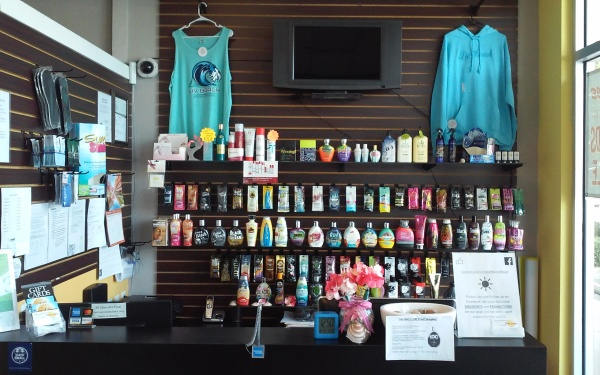 Top of the industry Lotions