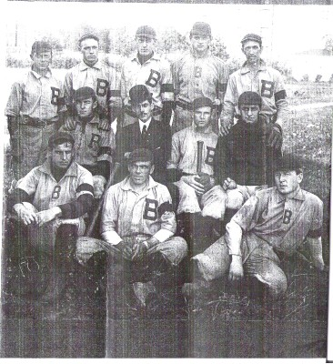 1865 west chester base ball team