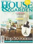 House & Garden Nov 2011