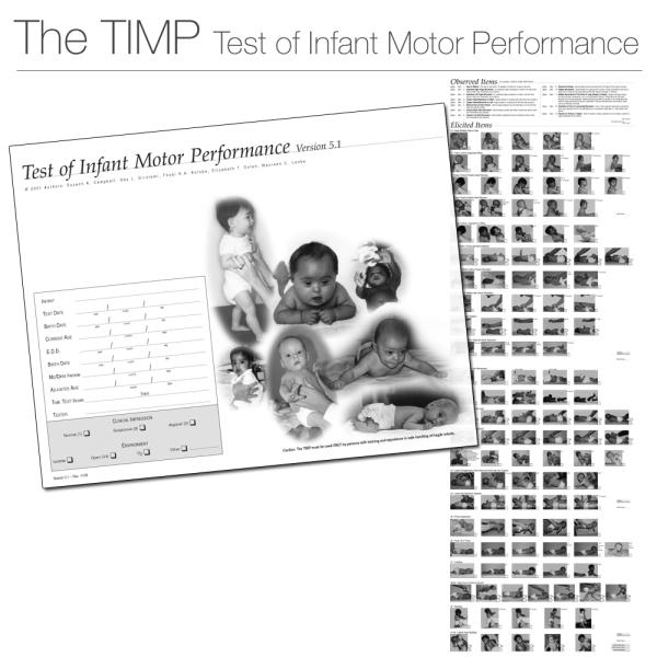 The TIMP