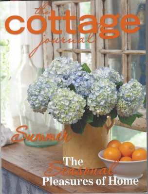 Cottage Journal 2016