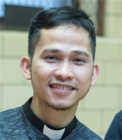 BR. RONIE LORCHA, CRM