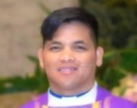 Rev. ARMAN HAGOS, CRM