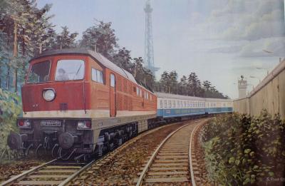 BMT Print S Rieleit 1985