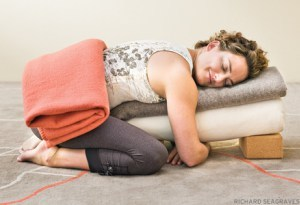 restorative Yoga, yoga for stress, intro to yoga, kw yoga, Waterloo yoga