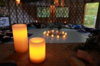 cabin, getaway, retreat, yoga retreat, wellness, health, weekend retreat, local yoga
