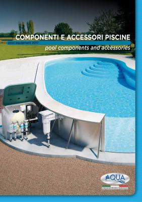 Pool construction, Pool accesories, Automatic pool dosing. Pool Lights, Pool Filters