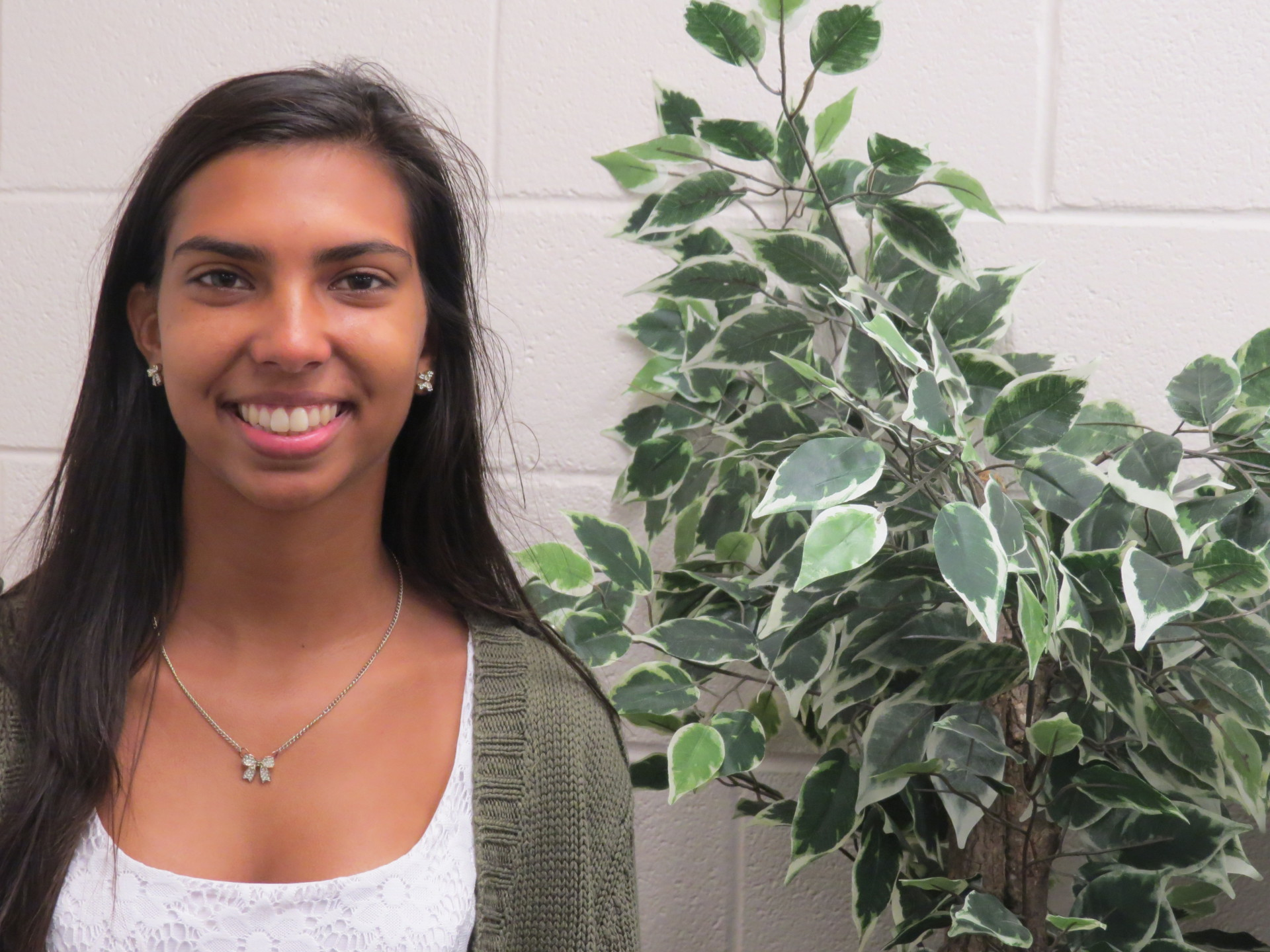 Catherine Persad accepted into the UROP Research Scholars Program.