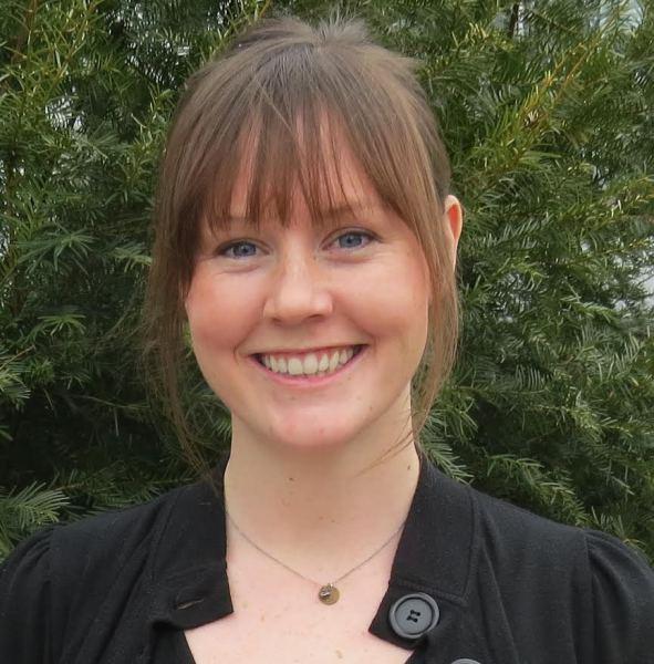 Palmer elected as NASPSPA Student Representative