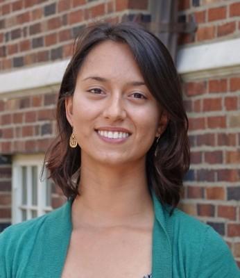 CMAH Lab welcomes Lab Coordinator, Indica Sur