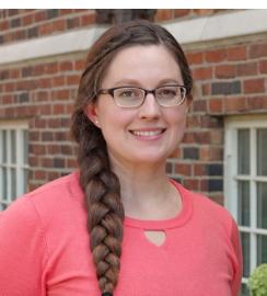 Carissa Wengrovius and team to review pediatric yoga