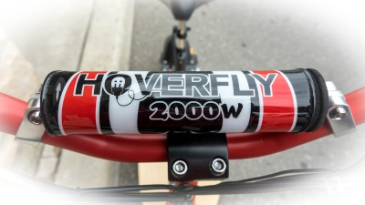 HoverFly 2000