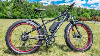 HoverFly Bike