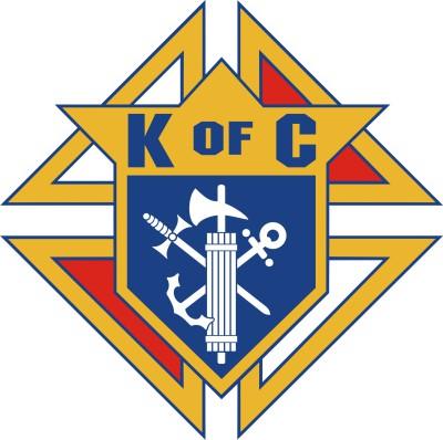 Knights of Columbus  8512         PLATINUM SPONSOR