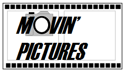 Movin' Pictures