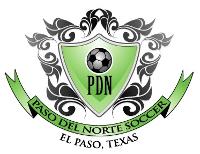 Paso Del Norte