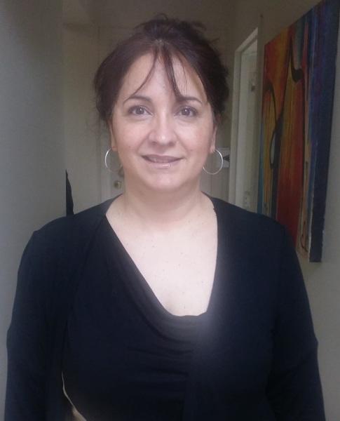 Viviana Vega - Assistant Office Administrator