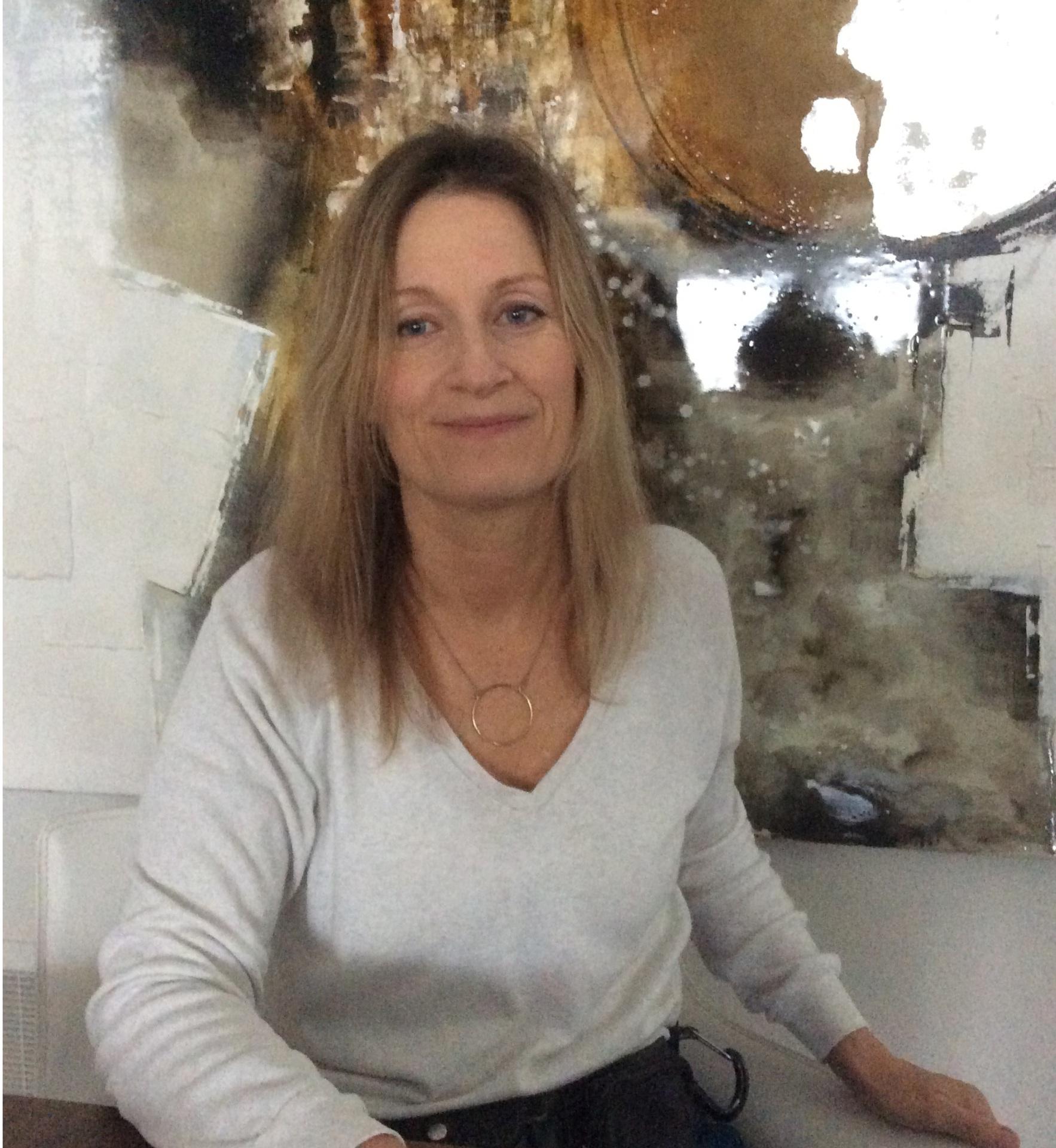 Pam MacInnis -Team A