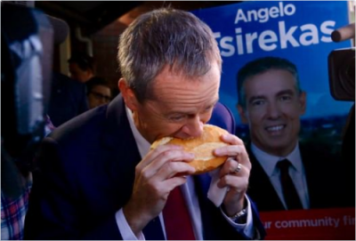 ONGOING INVESTIGATION FINDS SHORTEN NOT GUILTY OF SAUSAGE SIZZLE MASSACRE