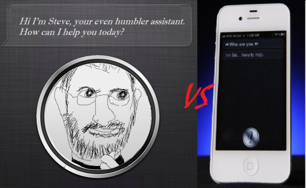 What will he come up with next. Steve Jobs with a posthumous master play.