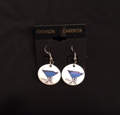 Earrings $8pair