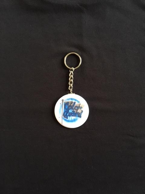 Keychains $5ea