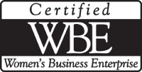 wbe, woman-owned
