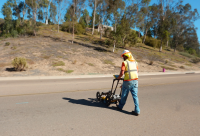 gpr, utility locating, locating services