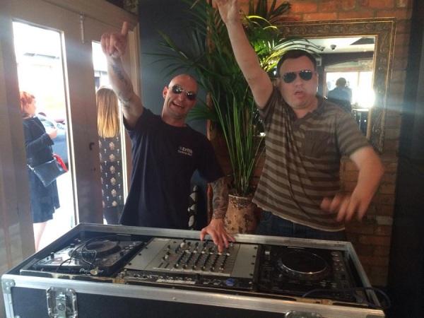 DJS!!!