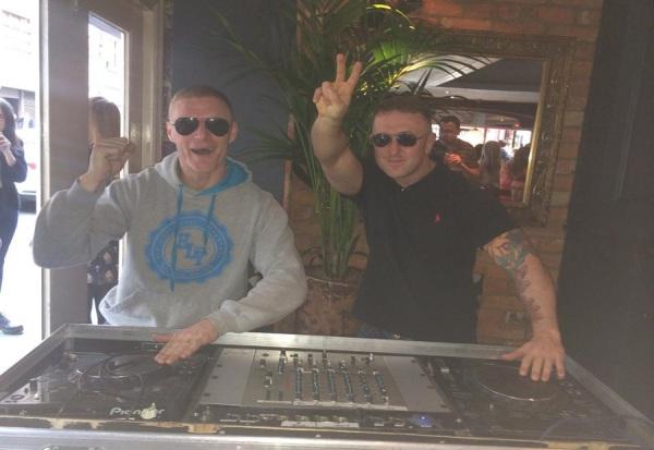 MORE DJS!!!