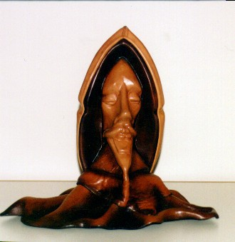 tim swainson, sculptures, anzla, nz, new zealand
