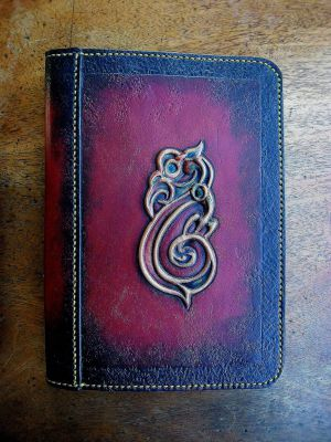 Diary Cover by Tim Swainson
