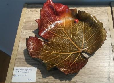 Leaf Bowl $45.00
