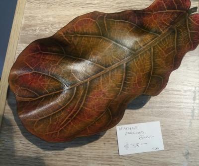 Leaf Bowl $38.00