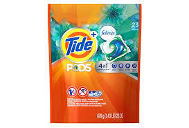 Score Tide Pods for less then $1.60