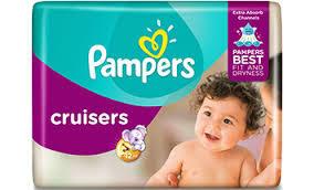 Score Jumbo packs of Pampers for $5.00 each