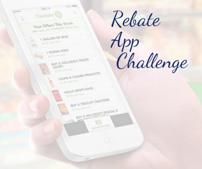 Rebate App Challenge