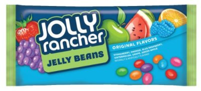 Score Jolly Rancher Jelly Beans for $1.00