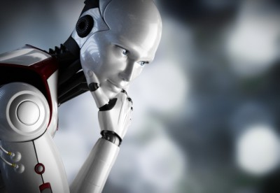 FinTech trends: Robots in Financial Services