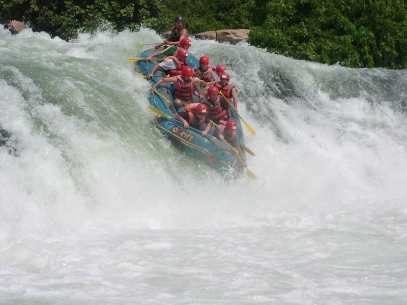 2018 Adrift rates