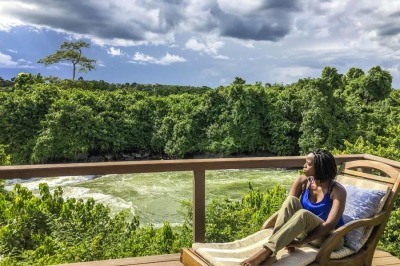 Conquer River Nile, Everything To Know About Rafting and Bungee Jumping