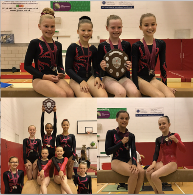 County Level 6, 5 & 4 Championships - 25th June