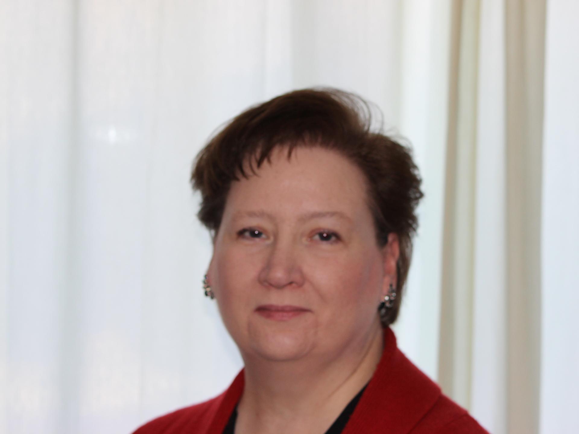 Catherine Aldrich