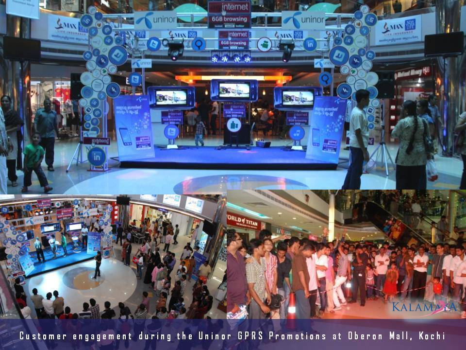 Exhibtions & Promotions