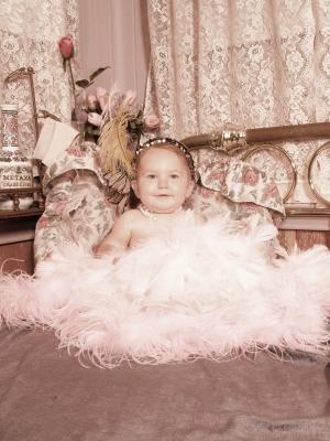 Baby Boudoir