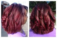 Full Hair Color