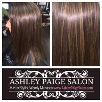 Highlights & Keratin