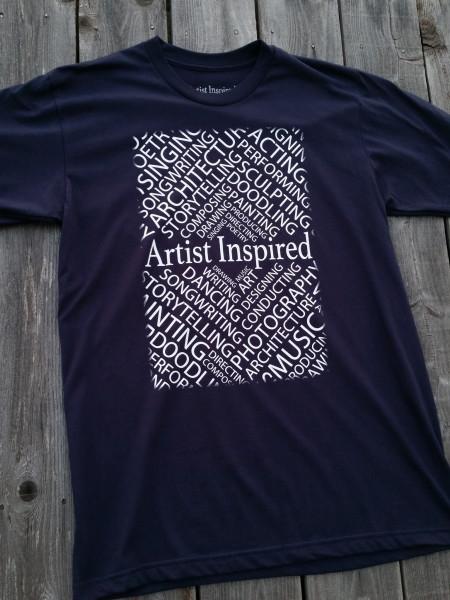 Omni-Arts T-Shirt
