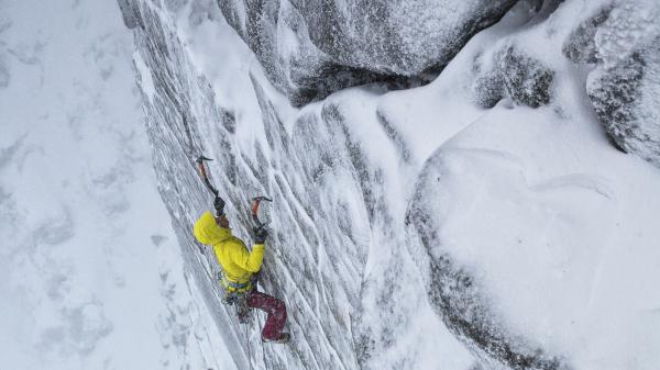 Legends of Mountaineering